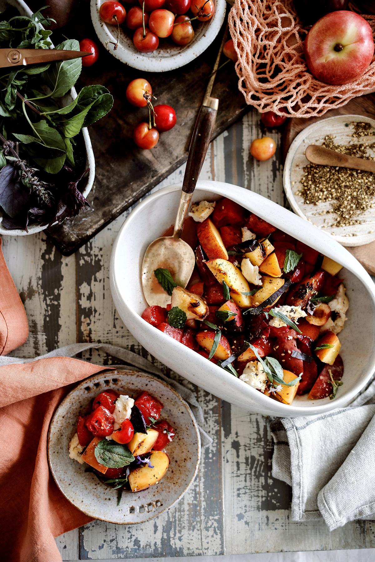 01_Grilled Stone Fruit Salad   Dine X Design.jpg