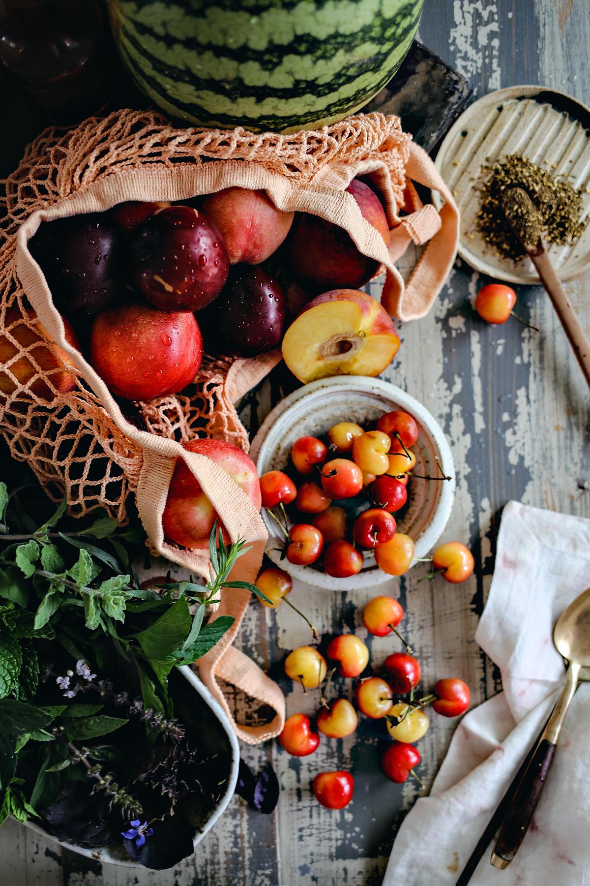 02_Grilled Stone Fruit Salad | Dine X Design.jpg