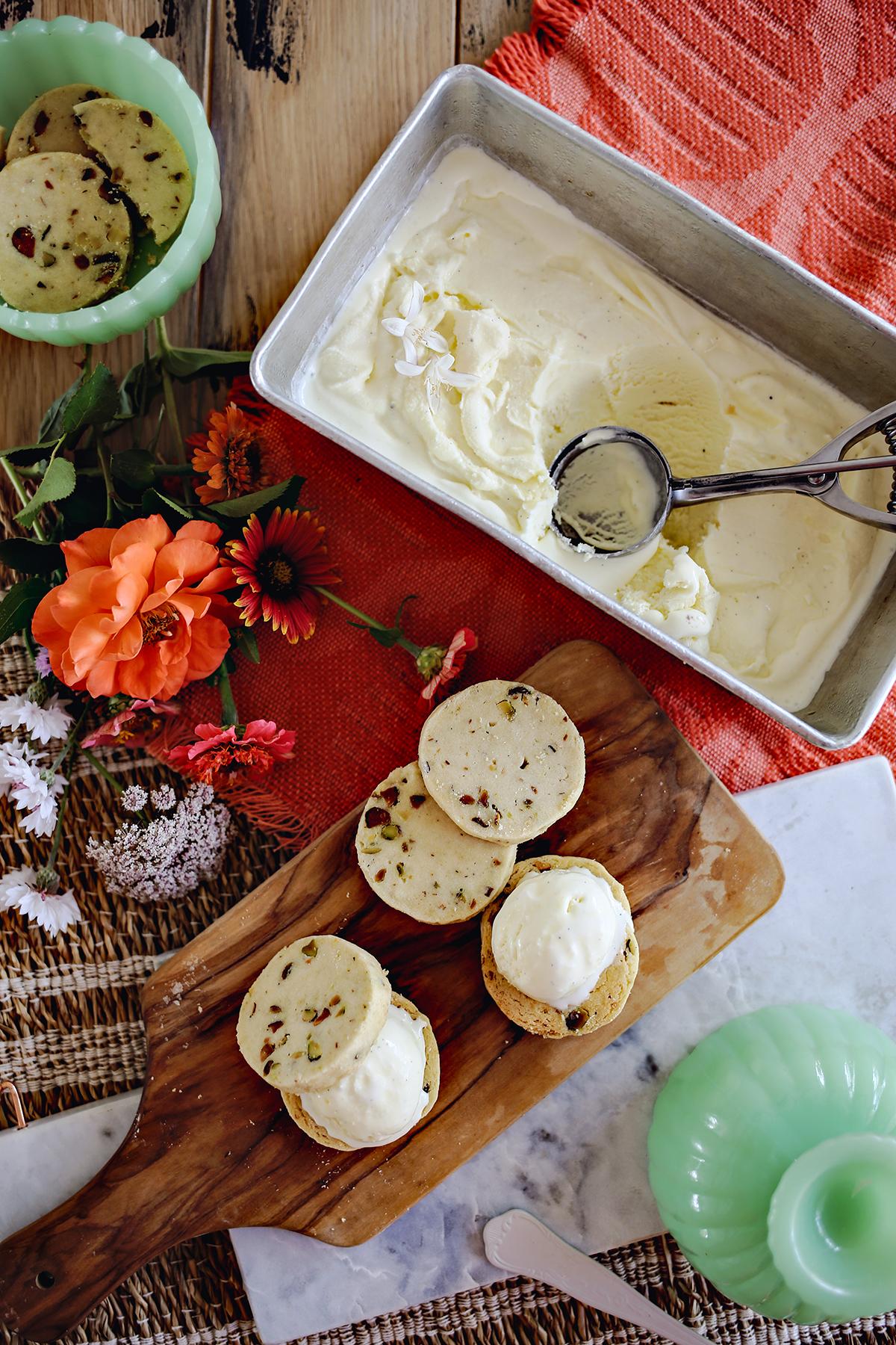 01_Orange Blossom Olive Oil Ice Cream | Dine X Design.jpg