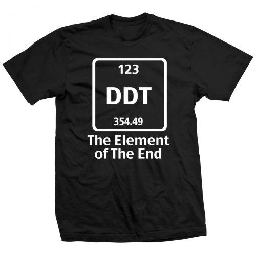 DDT Element   $19.99