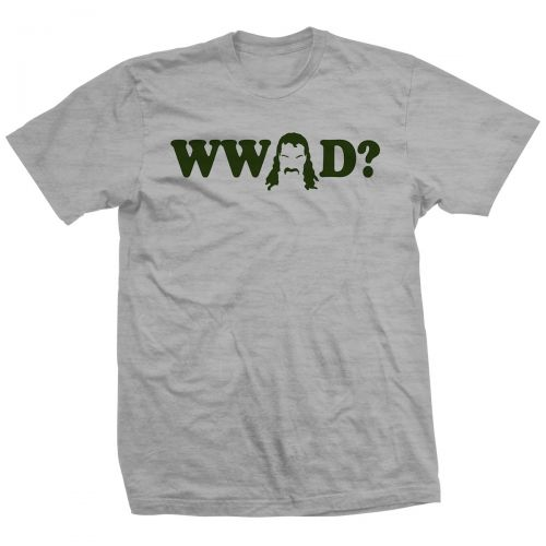 What Would Jake Do?   $19.99