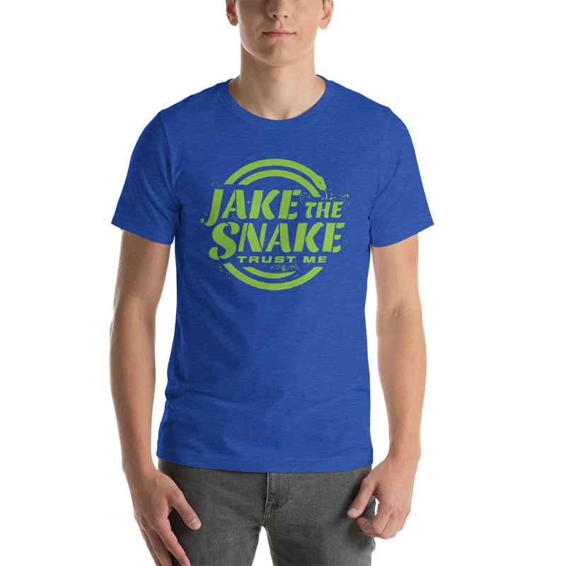 Trust Me Unisex T-Shirt   $27.99