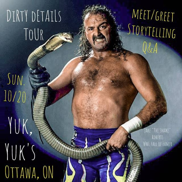 #trustme you can't make up this crazy! #dirtydetailstour #roadstories #storytelling #pranks #QandA @yukyuksottawa  Tickets:  https://www.yukyuks.com/?action=mobile.moreInfo&venueID=517&eventDateTimeID=520833