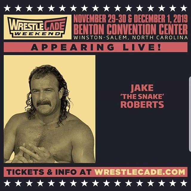 #meetandgreet #WWEHOF  Get your tickets!