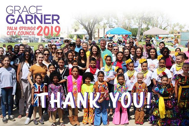 On Sunday, May 19th we kicked off the campaign in style! There were tacos, elotes, homemade salsa, tamales, agua fresca, and pancit. We had performances by @sajdancepro and ballet folklorico. There were children's activities, #WeWinWithGrace bumper stickers, and voter registration. We had it all! More than 150 of you came out to join us and we are forever grateful for your support and enthusiasm! Muchísimas gracias!