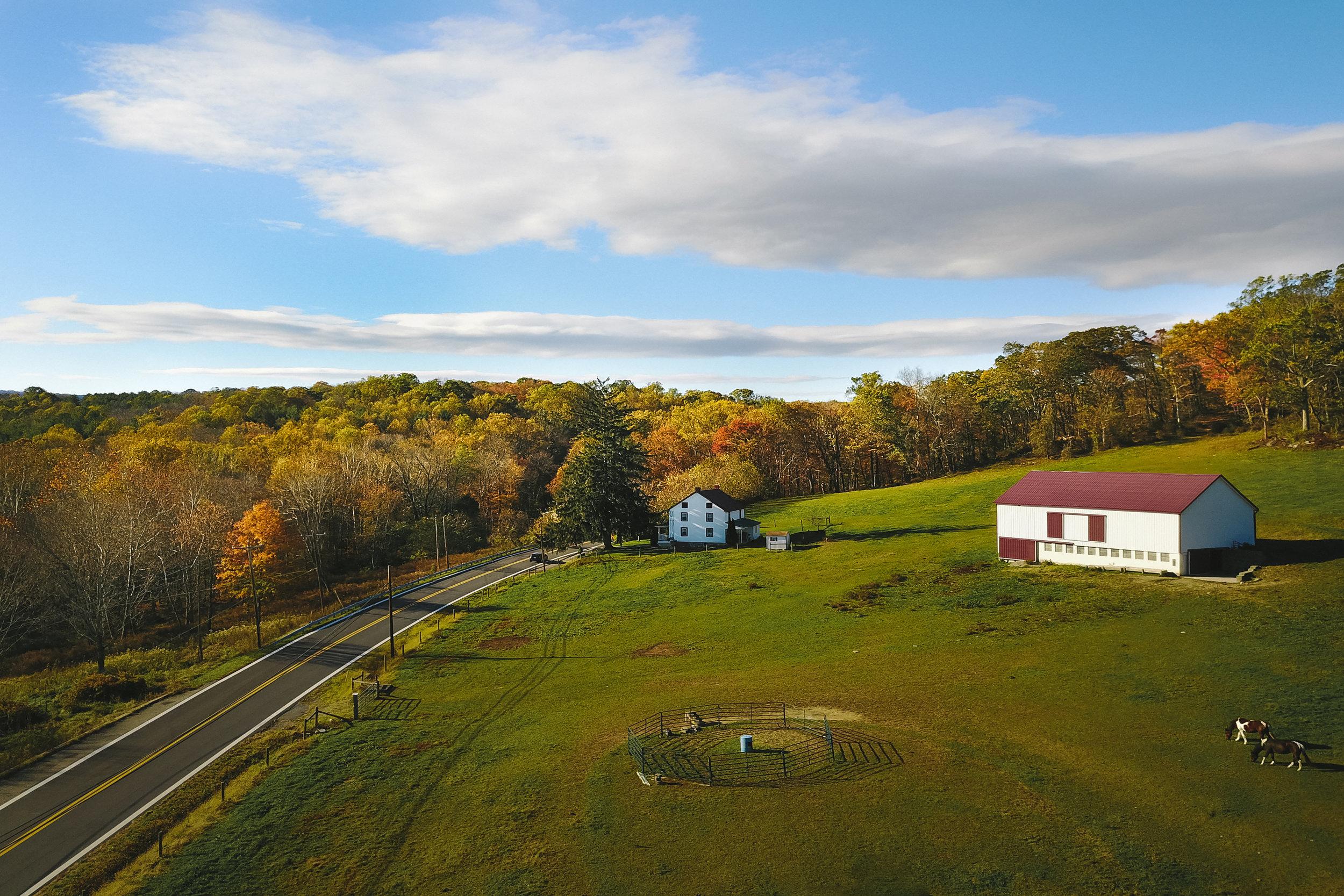 Landscapes_ Autumn Farm by David Scotto.jpg