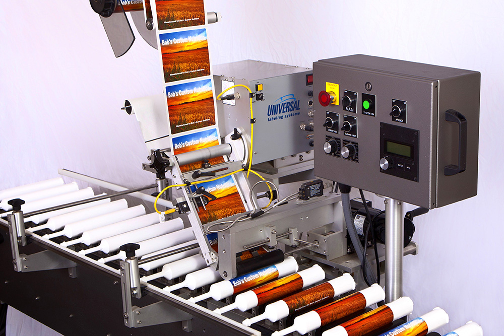 Custom Labeler