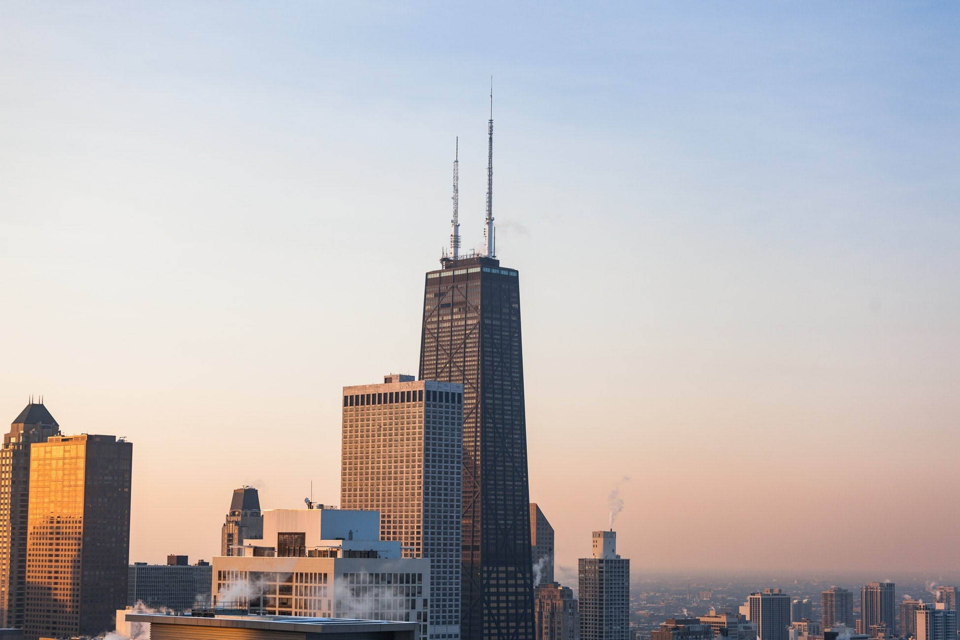 Chicago: The Staycation