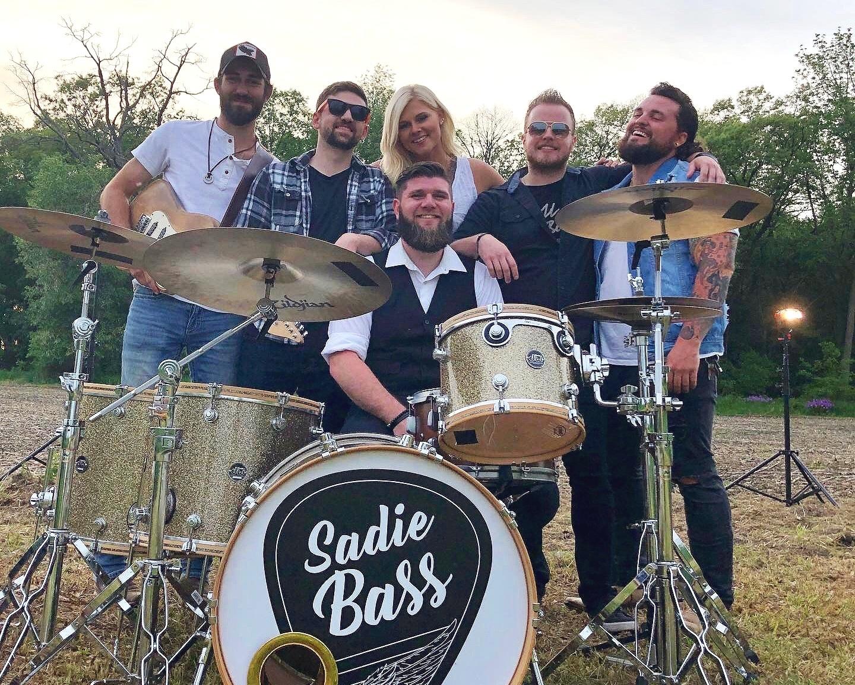 Sadie Bass & The Boys