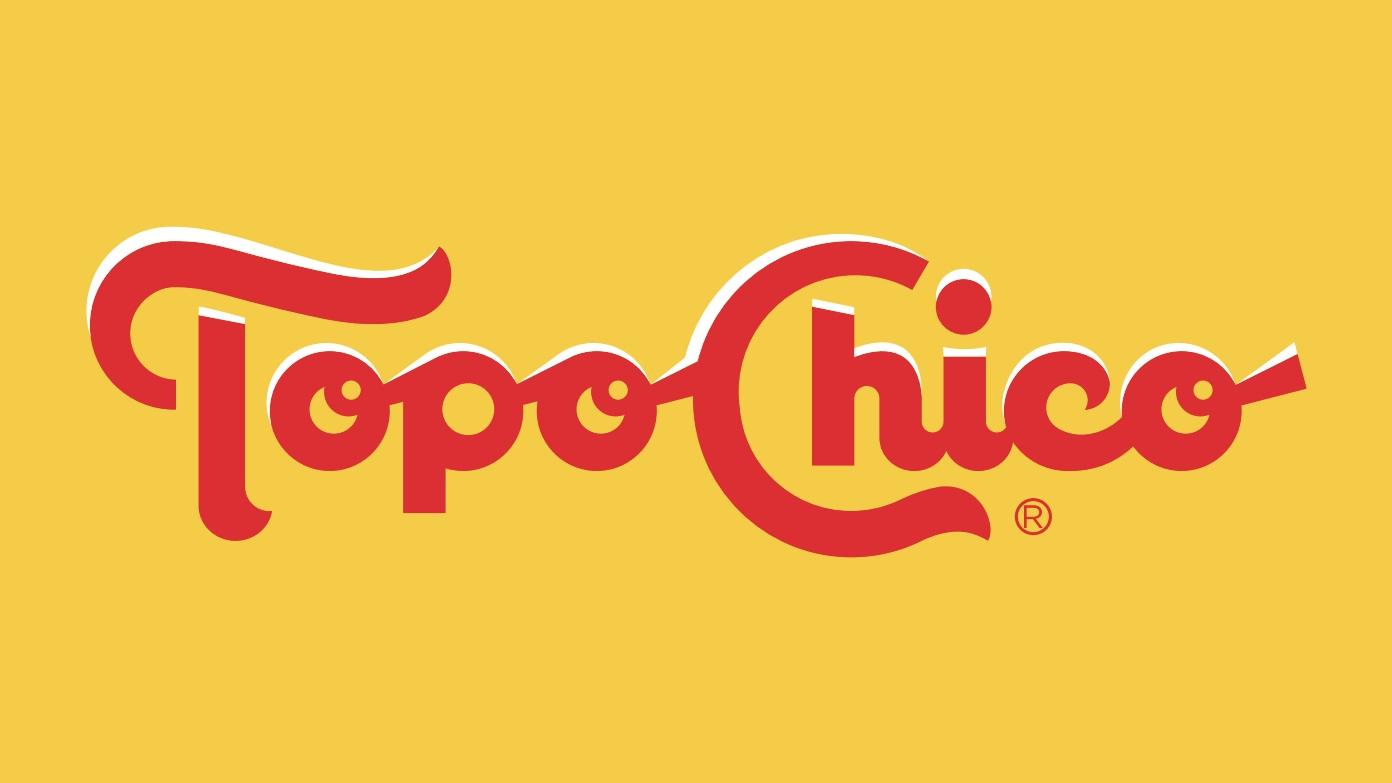 Topo Chico -