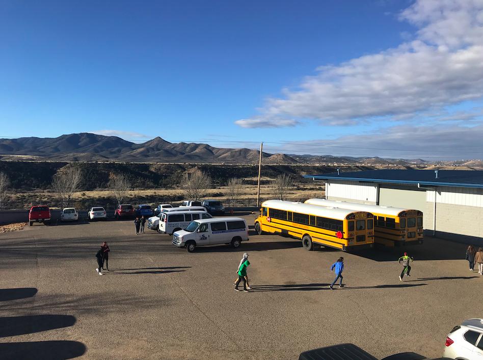Prescott Valley Charter School -