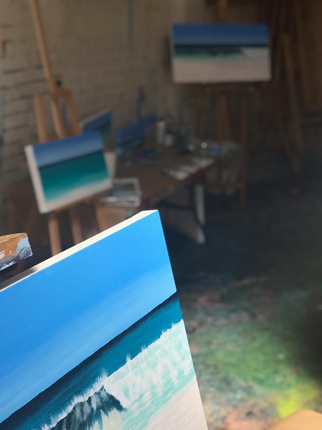Painting Classess in  WA