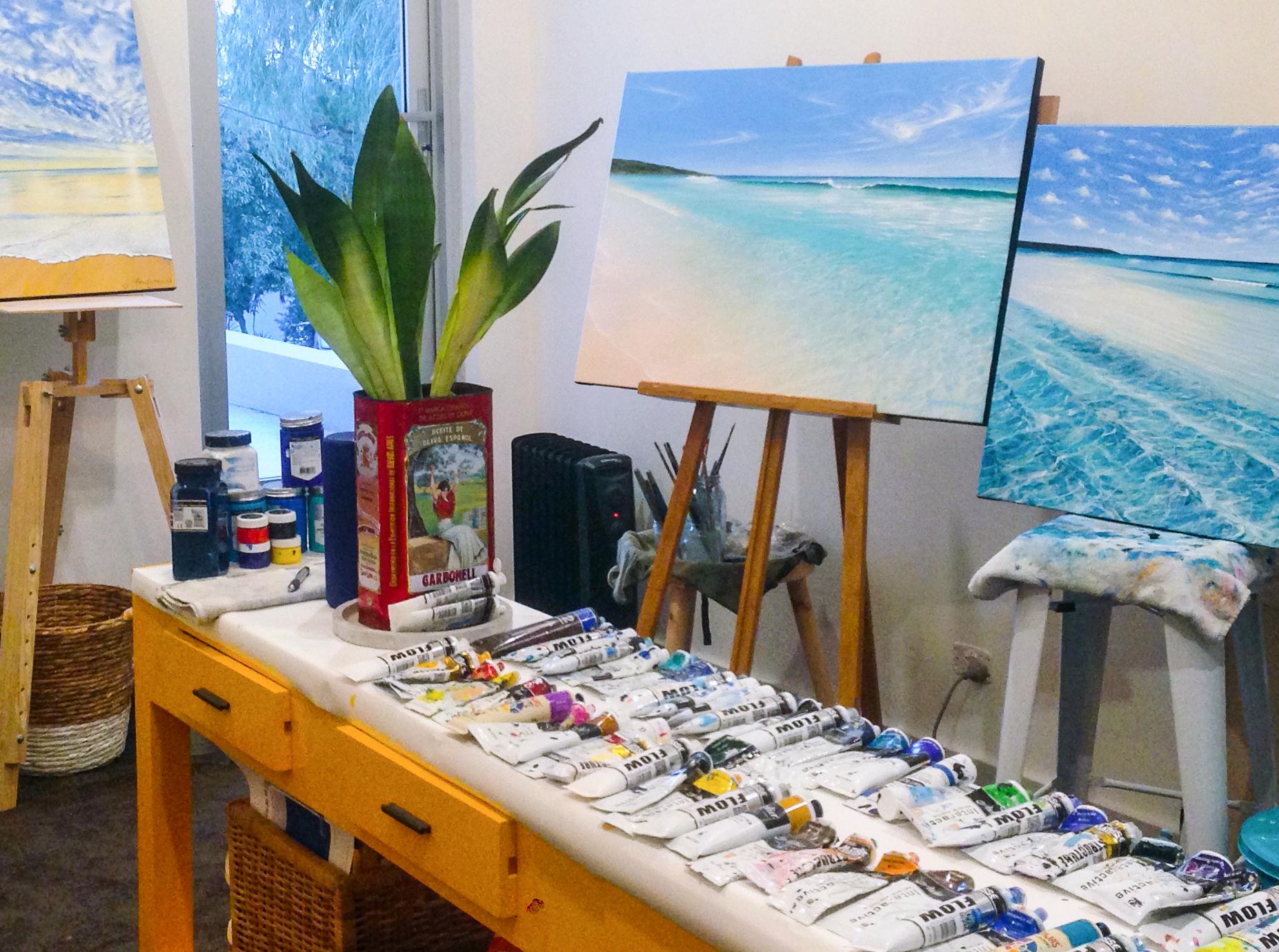 Art Classes Perth, WA