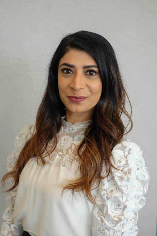 Hadyah Fathalla, Executive Director of C5