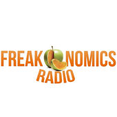 #7 - I have read all of the Freakonomics books, so when this podcast came out I was thrilled. This is probably the first podcast I ever listened to regularly, and I look forward to it every Wednesday.