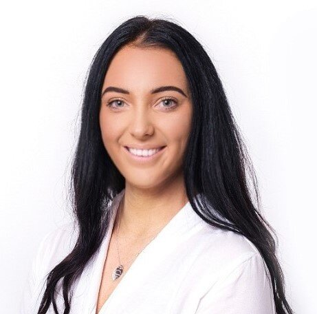 Holly Johnston - Assistant Psychologist