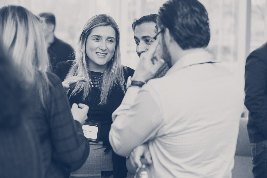 Networking - Are you an innovator looking for potential partners, vendors, advisors or other collaborators?  Check out the many opportunities to connect with like-minded professionals and explore healthcare innovation.Get Connected