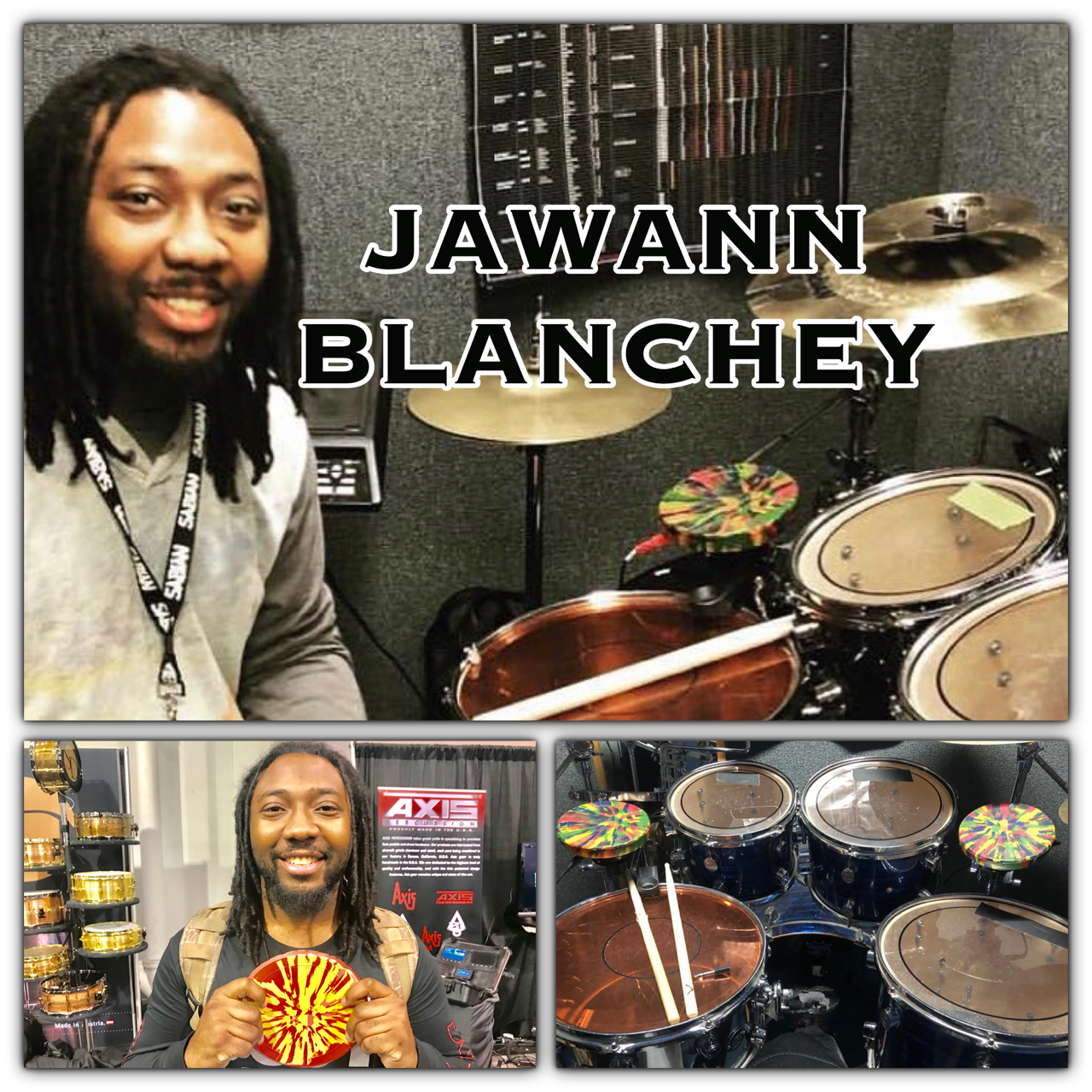 JAWANN BLANCHEY