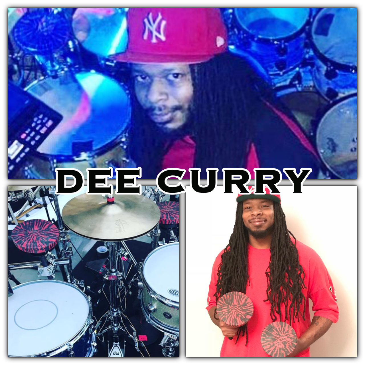 DEE CURRY