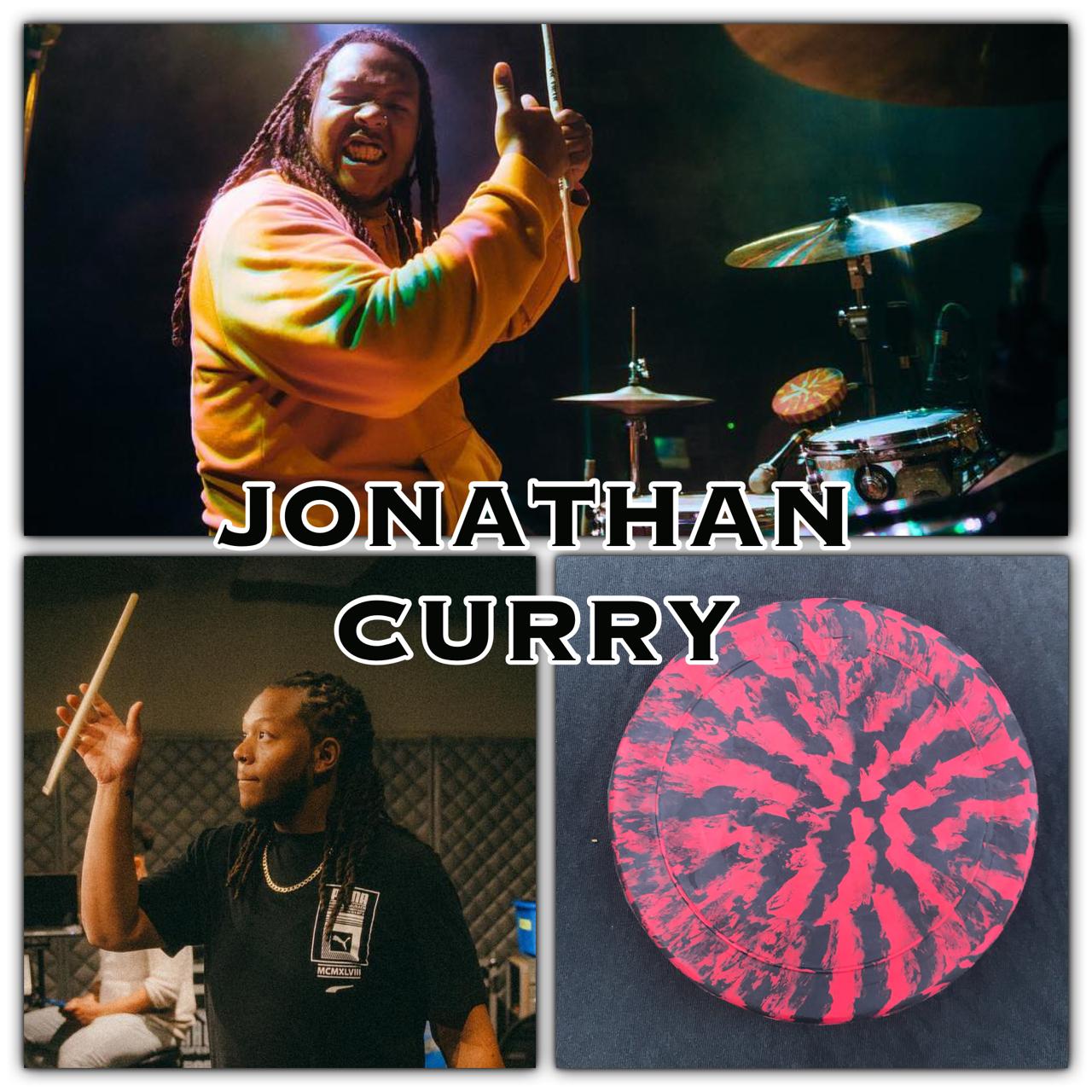 JONATHAN CURRY