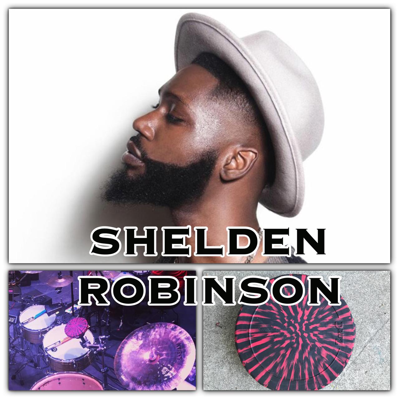 SHELDON ROBINSON