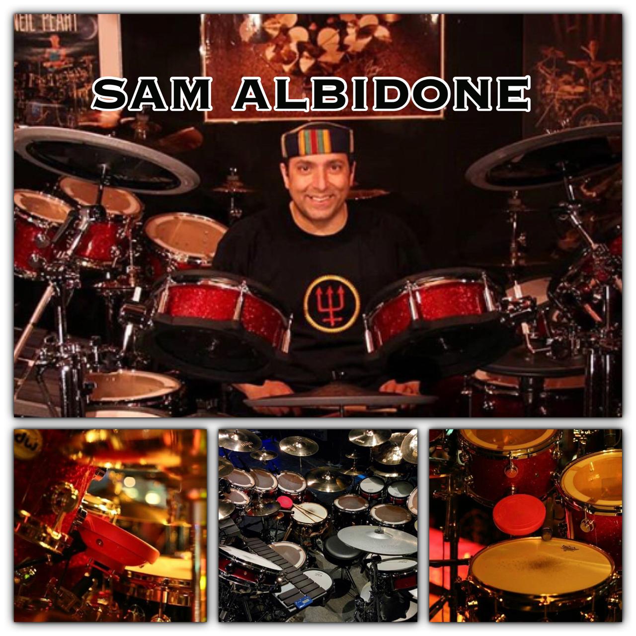 SAM ALBIDONE