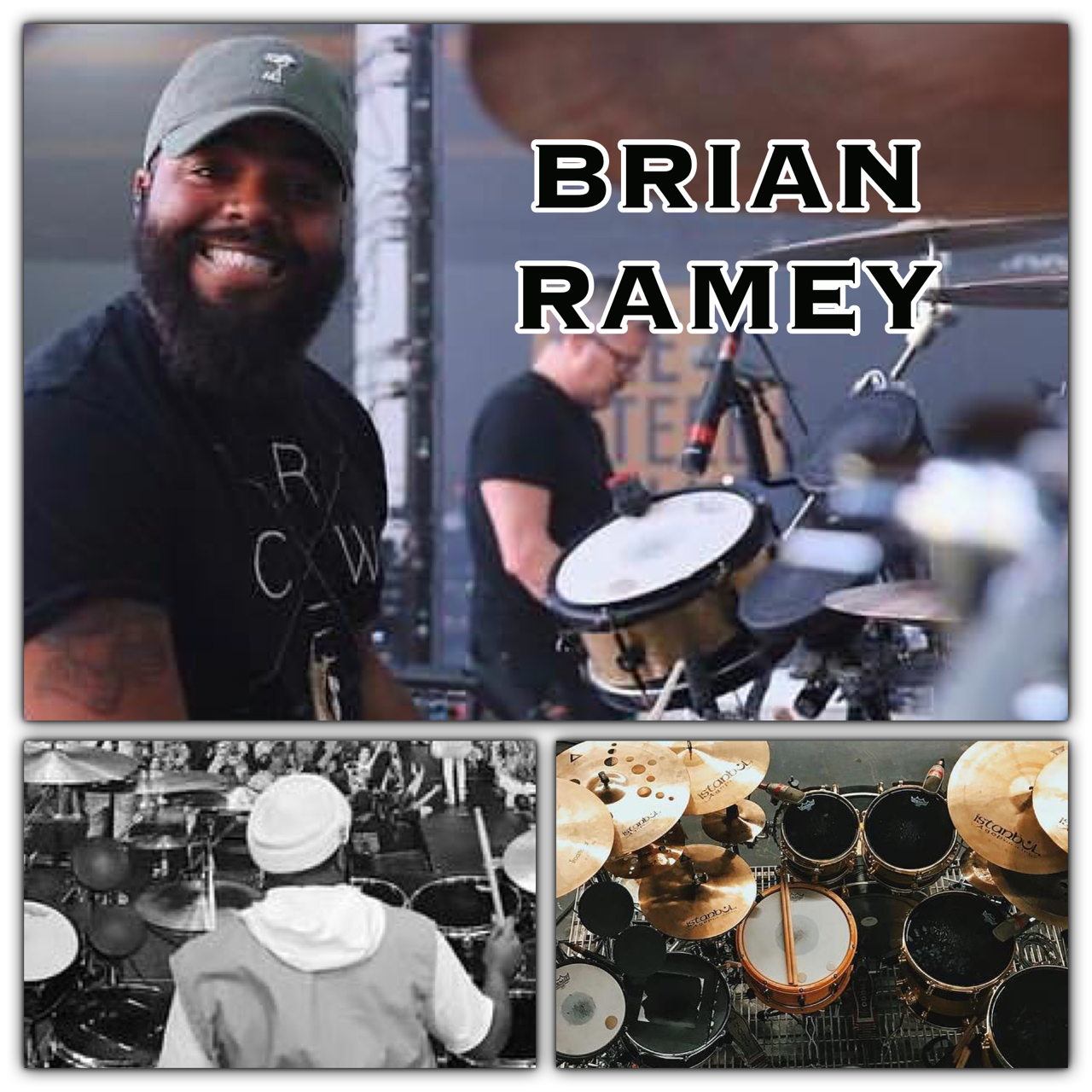 BRIAN RAMEY