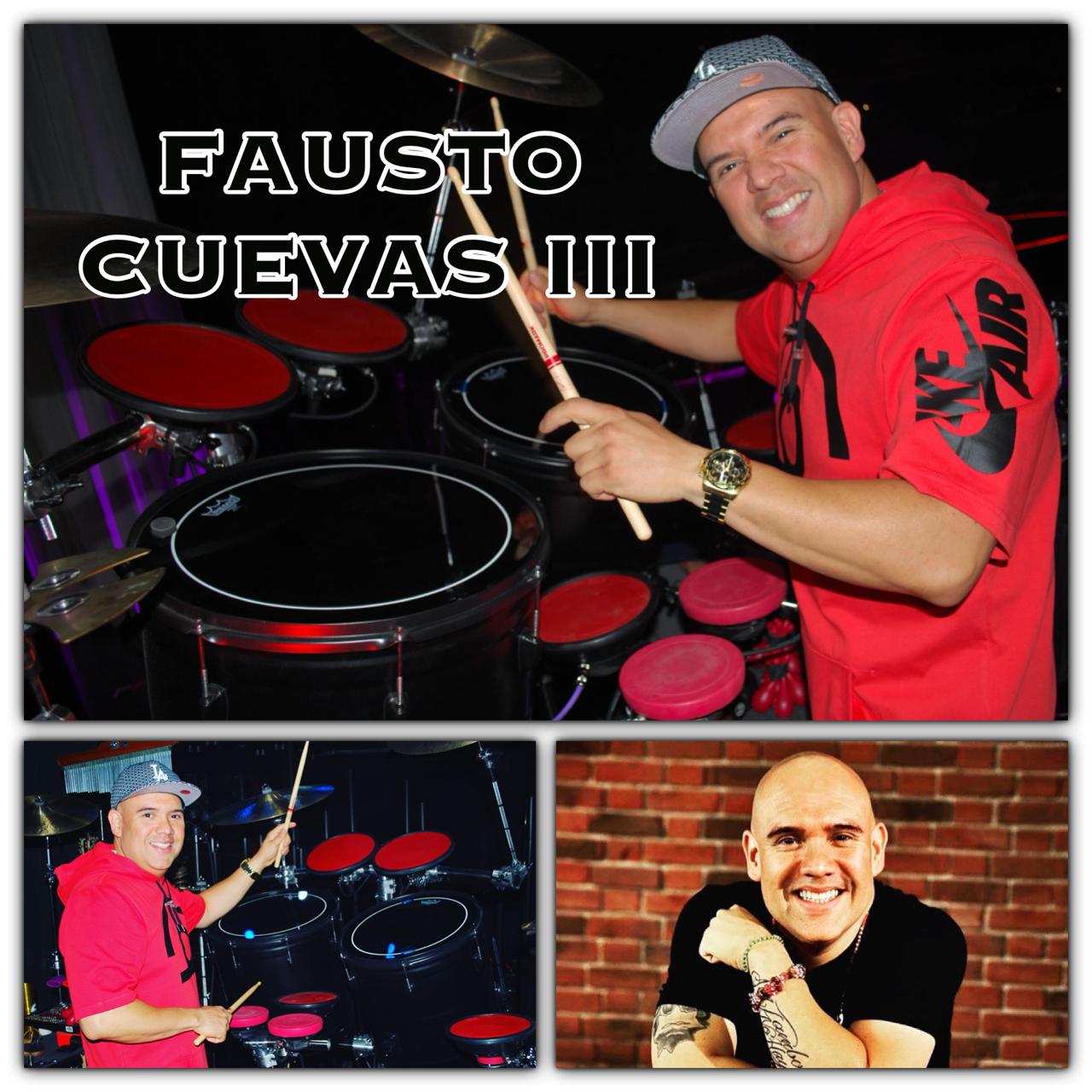 FAUSTO CUEVAS
