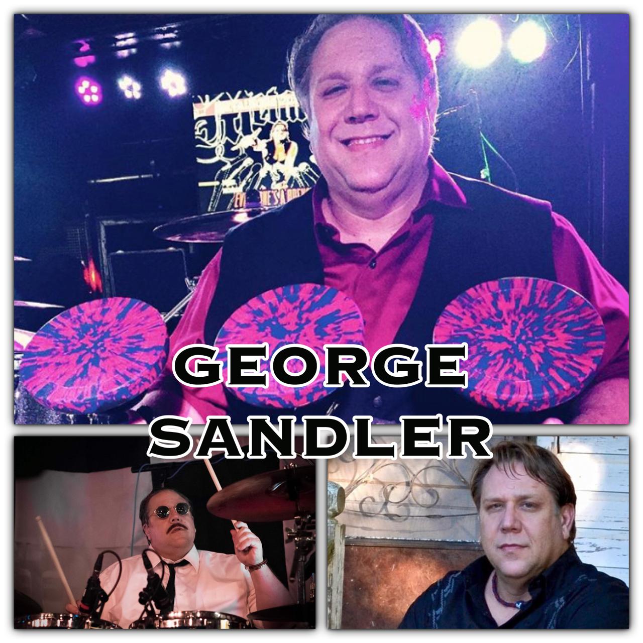 GEORGE SANDLER