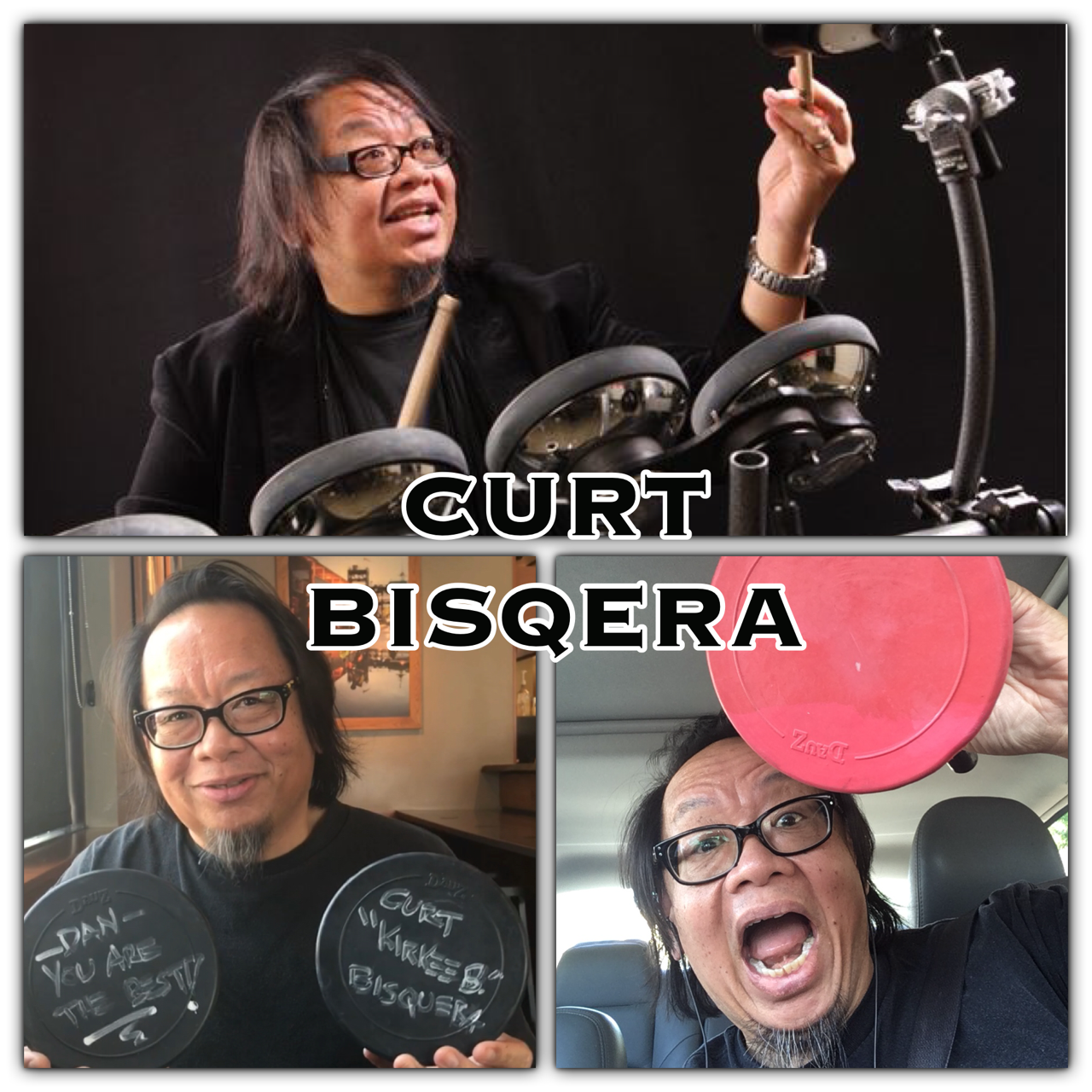 CURT BISQUERA
