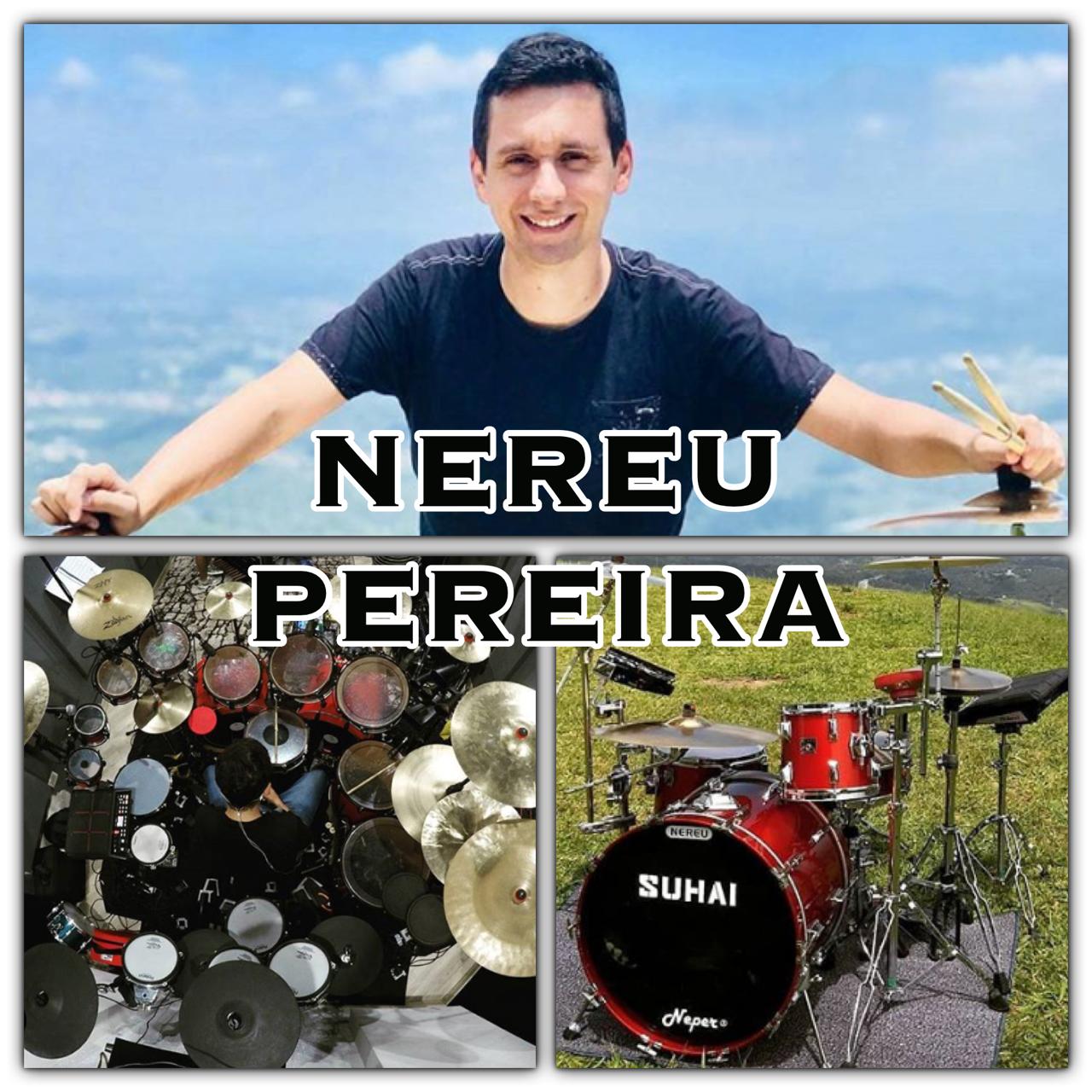 NEREU PEREIRA