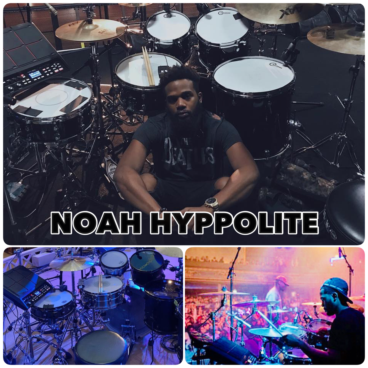 Noah Hyppolite