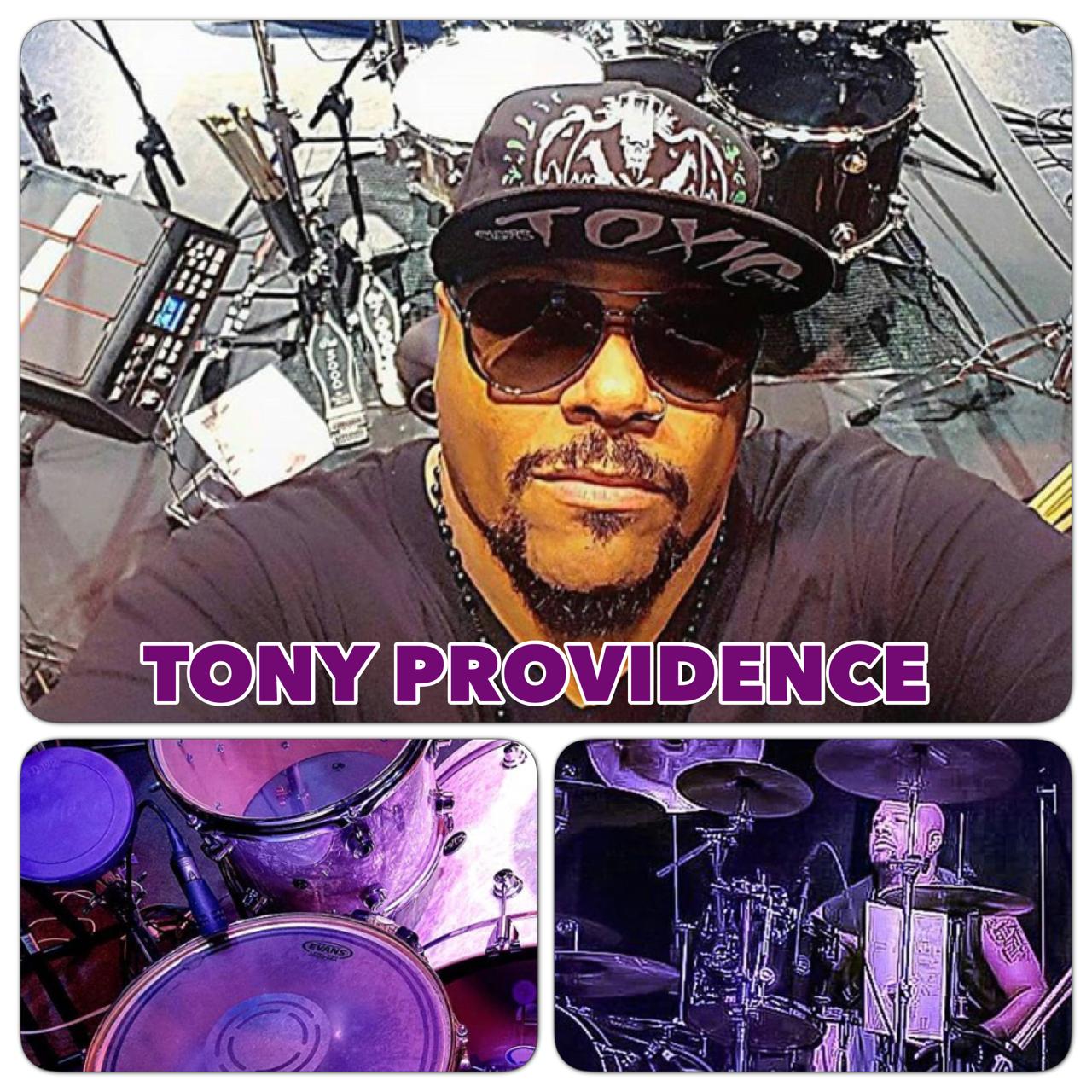 TONY PROVIDENCE