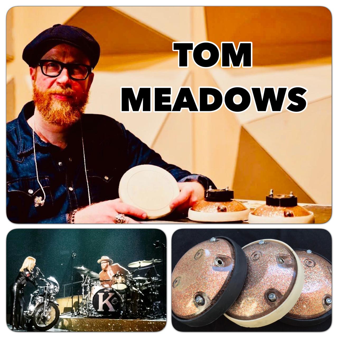 TOM MEADOWS