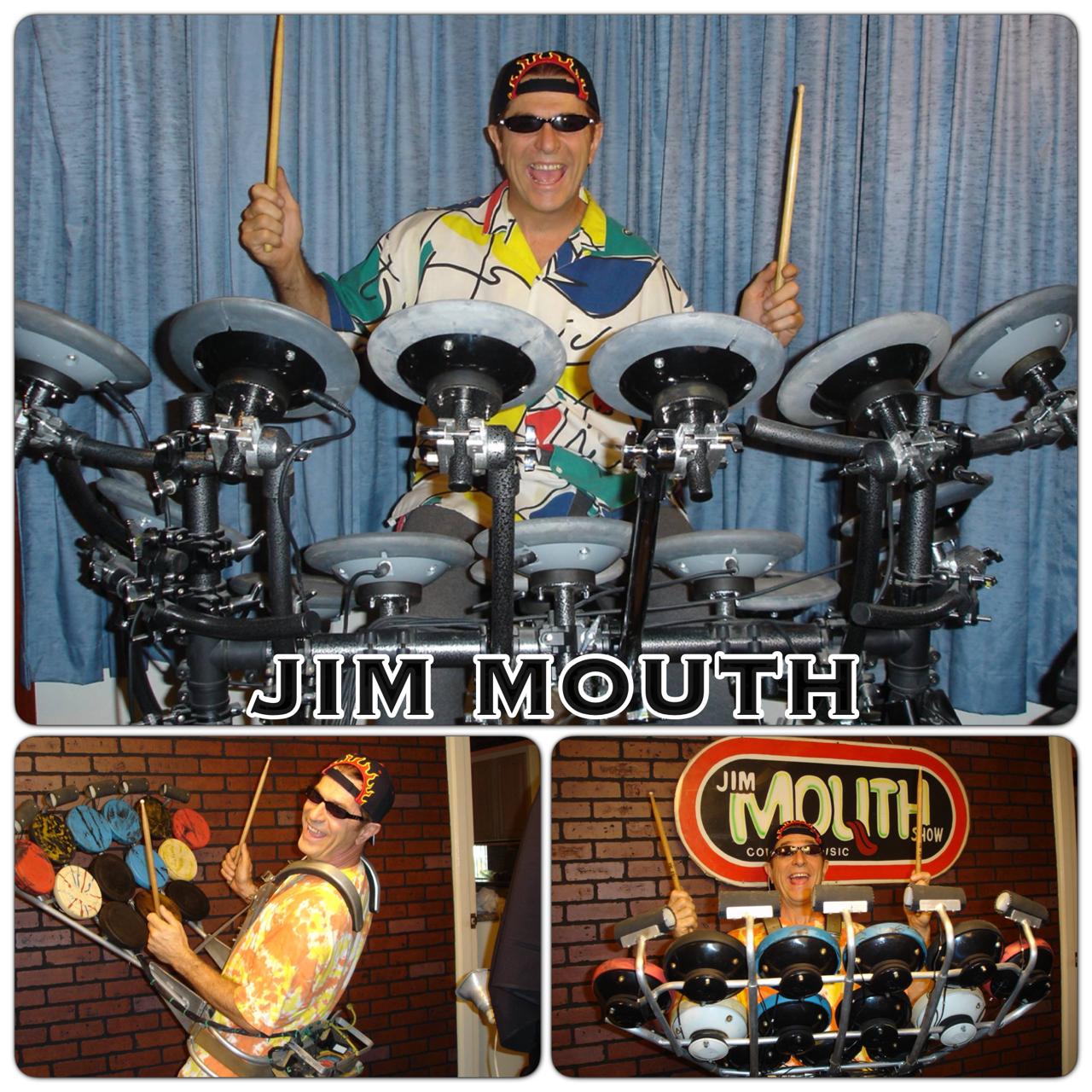 Jim Mouth