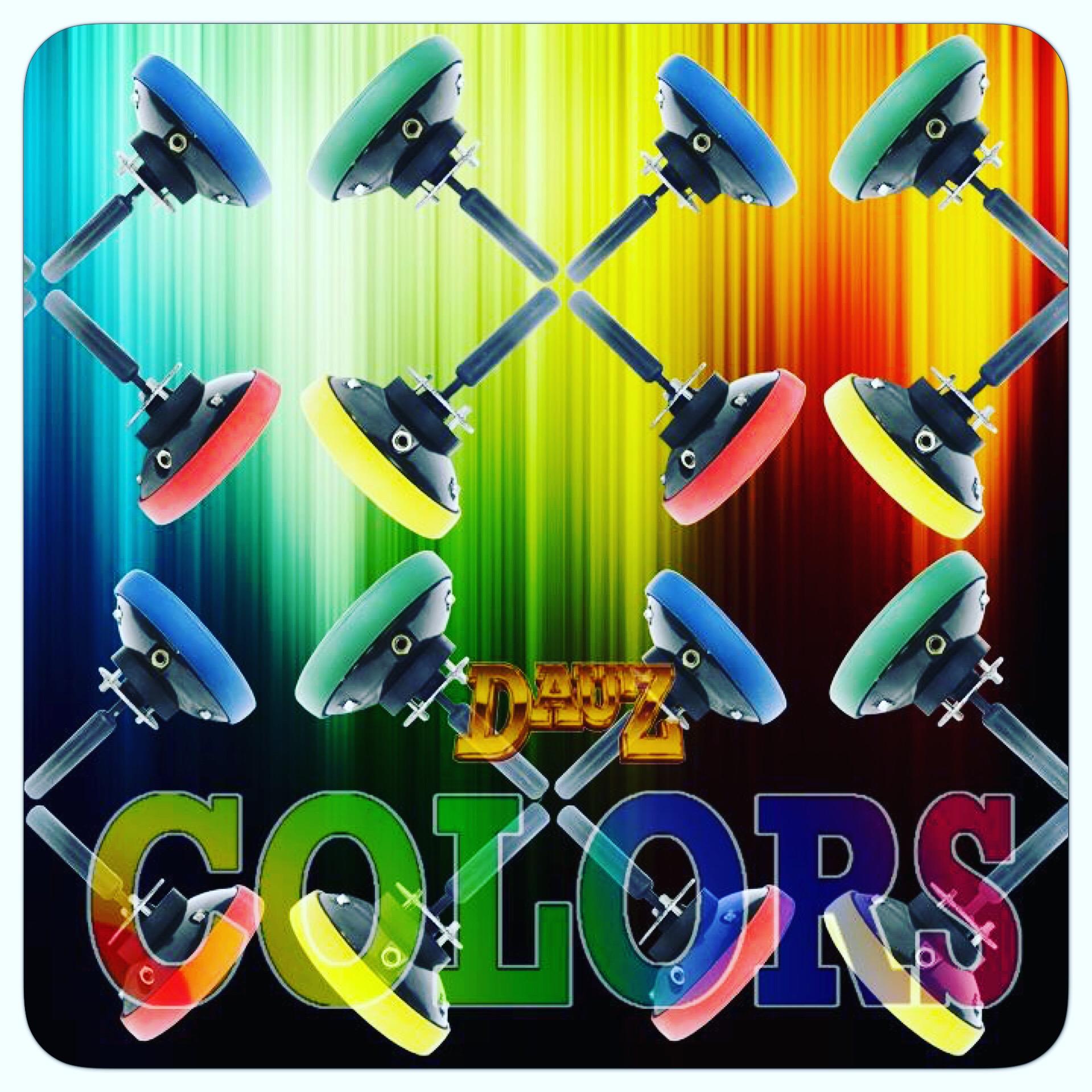 Dauz Colors