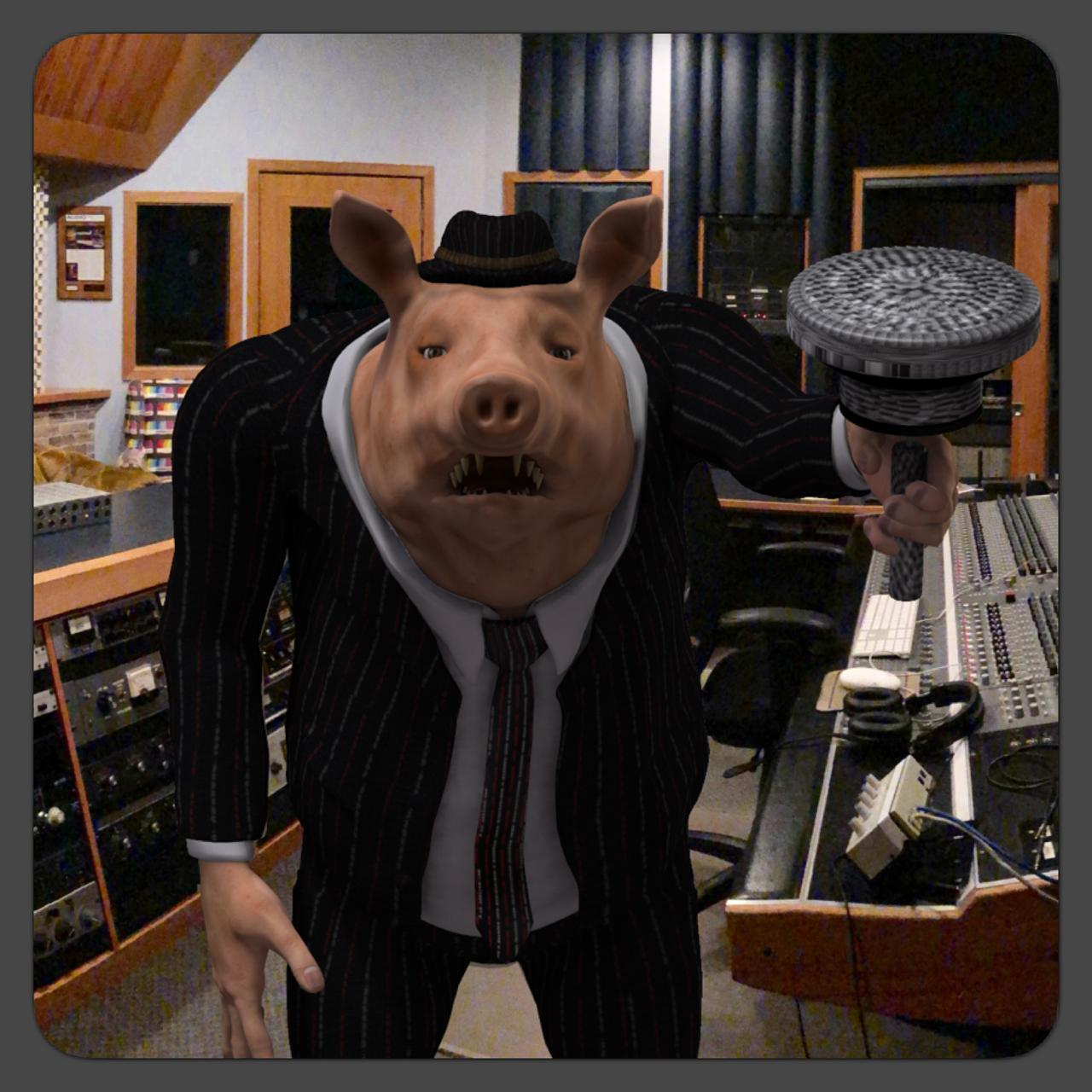 Dauz Biz Pig