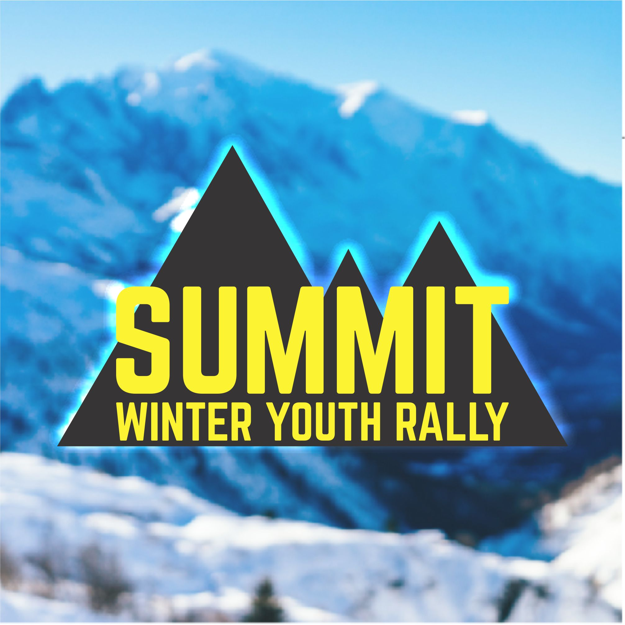 Summit February Winter Youth Rally