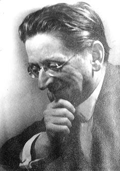 The Composer:   Alexander von Zemlinsky