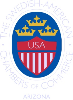 Swedish American Chamber of Commerce - AZ