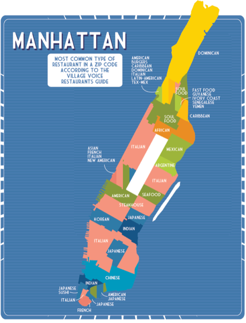 manhattan food map.png