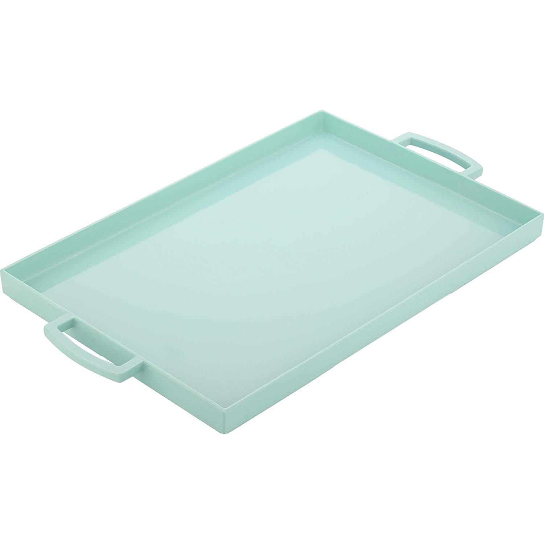 Mint Zak Designs MeeMe Serving Tray 19.5 inch