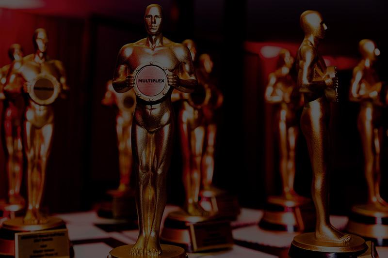 Oscar Themed Annual Staff Party - W Hotel Doha - Qatar