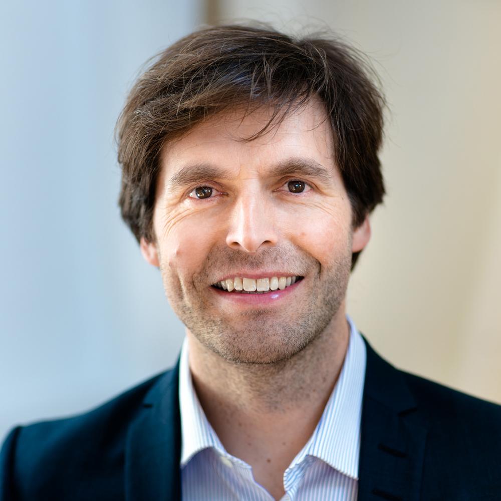 Dr. Arist von Hehn, LL.M - Project manager