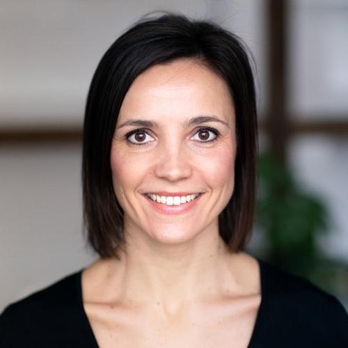 Barbara Riedenbauer - Senior consultant