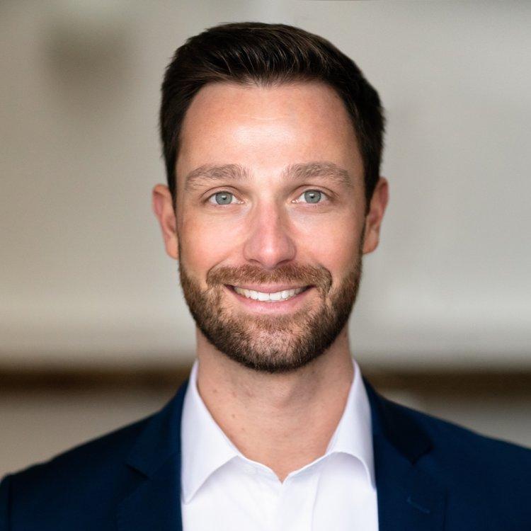 Christoph Laut - Senior consultant