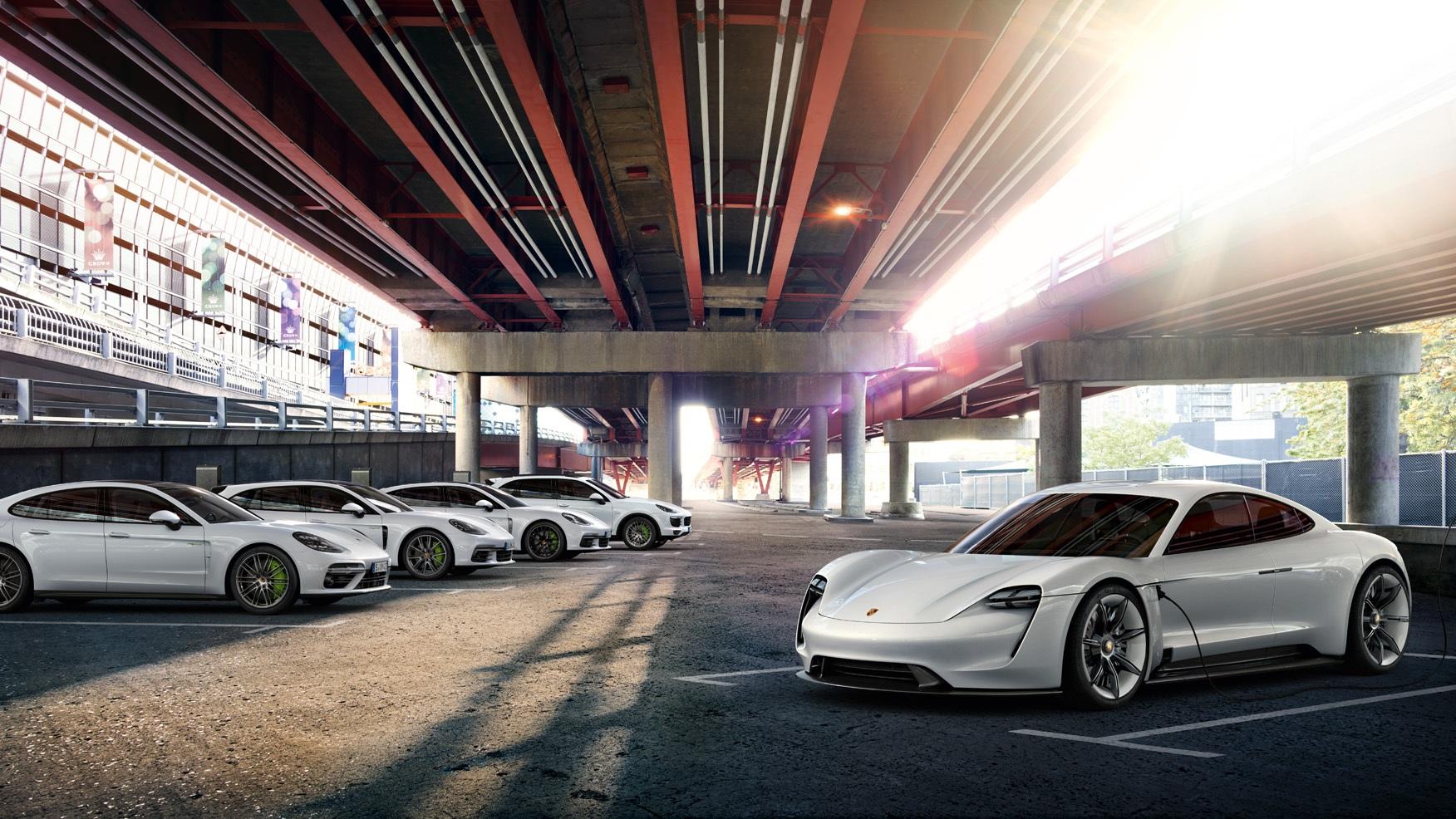 Soy inversor y quiero participar en Porsche Investment Club - Si quieres formar parte del club de inversión y venir a nuestros encuentros con proyectos en ronda de financiación, déjanos tus datos en el siguiente formulario.