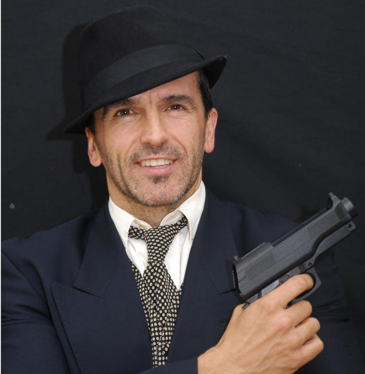 Antonio Fernandez Leiva