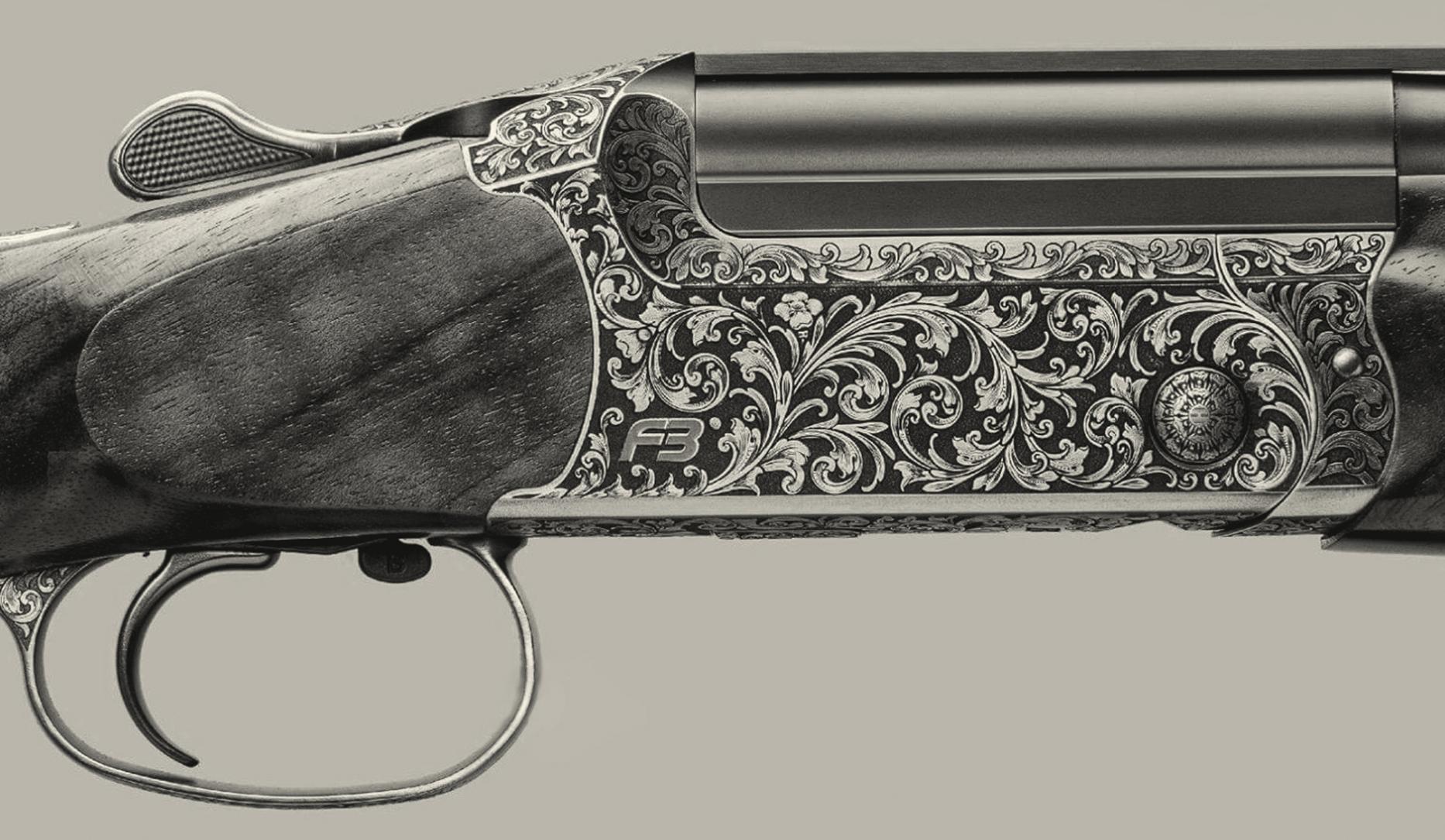 Gun Embellishment -