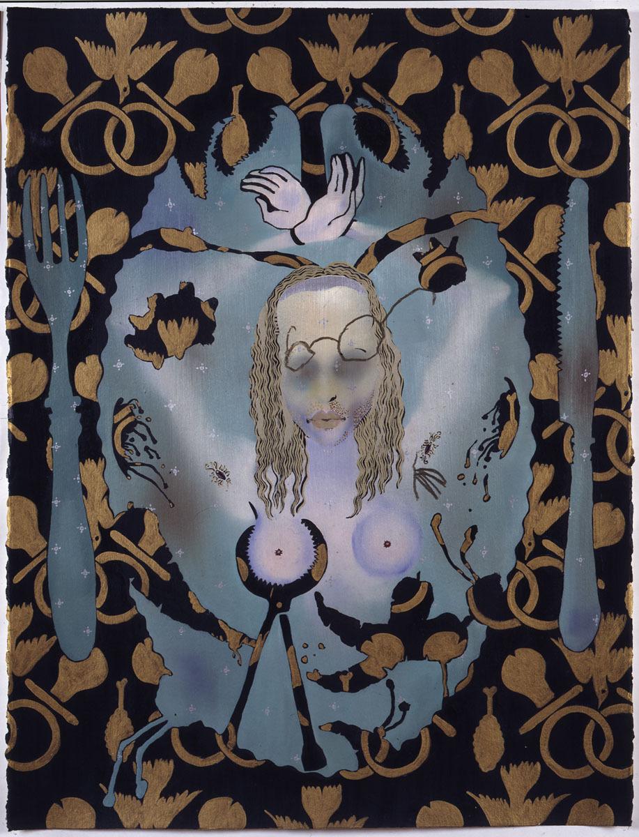 Martyr Agatha 1, 1992